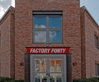 factoryforty